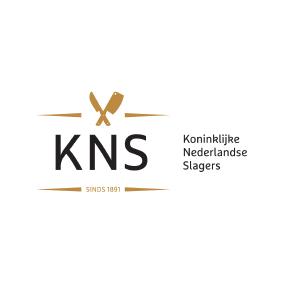 Koninklijke Nederlandse Slagers (KNS) is de branchevereniging voor de ambachtelijke slager in Nederland.